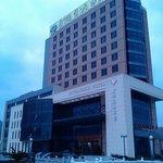 Jin Wang Jiao Hotel, Liu Heng Dao (Zhou Shan)