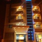 Hotel Oxford Barranquilla Foto