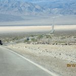 getting out of death valley