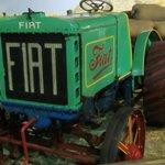 trattore Fiat