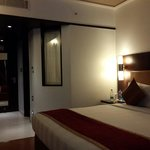 Nice location and comfortable Hotel in Bangalore.