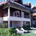 New side of resort