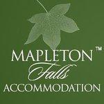 Mapleton Falls Accommodation TM