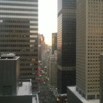 View down 3rd Avenue
