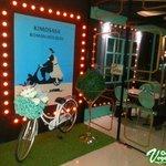 Kimosasa Cafe