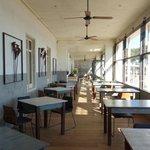 Restaurant (Außenbereich)
