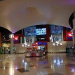 Mirdif City Centre - iFly