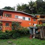 Parlatuvier Tourist Resort