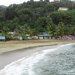 Strand von Parlatuvier
