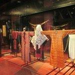 モロッコの衣装