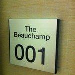 The Beauchamp