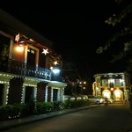 Panjim Peoples by night