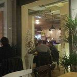 Bild från osteria pizzeria margherita
