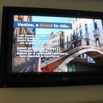 Hotel Vi fornira' i tickes per Venezia : richiederLi