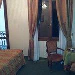 Bedroom 225