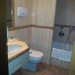 Bathroom 225