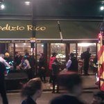 Rodizio restaurant fire incident 01.03.14