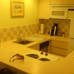 Kitchen, room #343