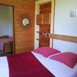 Hotel Le Roc de Chere Foto