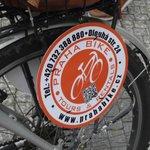 Praha City Bike