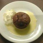 moelleux au chocolat maison