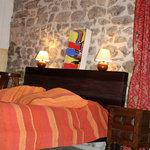 Chambres aux Pierres ( 4 personnes)