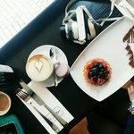 Best breakfast ever. Thank La Bottega di Finestra;)