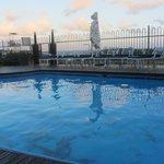 schoon zwembad