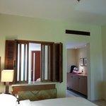 Villa room 1031