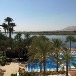 Hilton Spa at Luxor