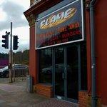 Flame Restaurant, Brook Street, Wrexham