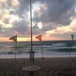 Chaweng Beach at Sunrise
