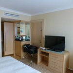 Bedroom (on exec floor)