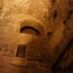Los túneles del muro