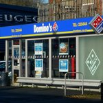 Domino's Pizza, Newport Road, Stafford