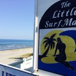 The Little Surfmaid Resort Foto