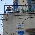 Shalom Shabazi street