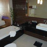 Salle de bains Avista