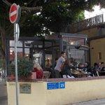 Hevrat Shas Street
