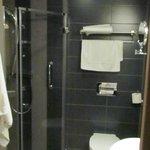 Łazienka pokój 502, bathroom room 502