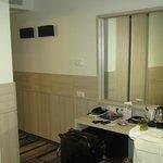 Pokój / room 502