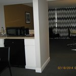 Foto de Brookshire Suites Inner Harbor