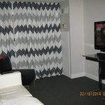 Brookshire Suites Inner Harbor Foto