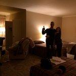 Ben Nevis hotel