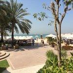 Hilton Resort Beach