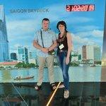 Сайгон 49 этаж