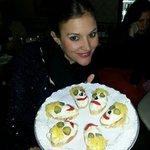 En Taberna Belmonte, las tapas se visten de carnaval!!! Buenisimas!!!