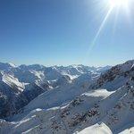 Panorama pejo 3000mt