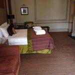 Lovely bit bedroom