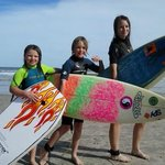 TAKE YOUR KIDS SURFING IN TX